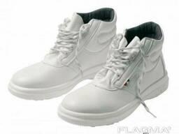 Специальная защитная обувь для медицины