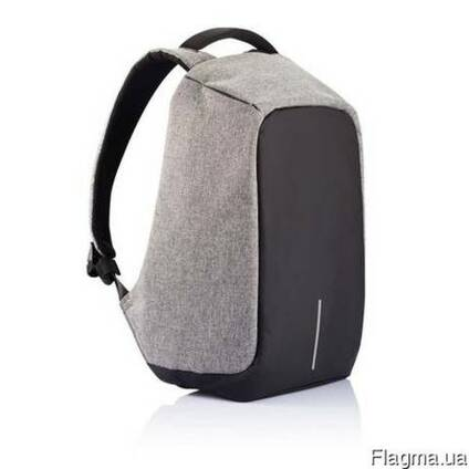Специальный защищенный рюкзак от краж Bobby (Бобби антивор)