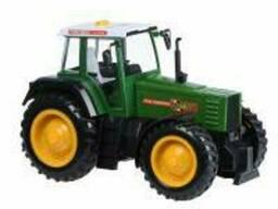 Спецтехника Same Toy Tractor Трактор фермера (R975Ut)