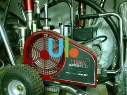 Агрегат окрасочныйTitan PowrTwin 4900 XLT гидропоршневой