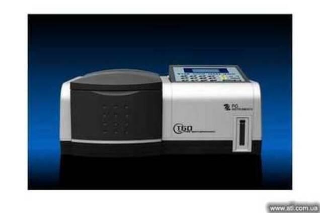 Спектрофотометры T60 UV и T60 V