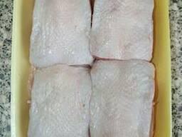 Спинка цыплёнка бройлера