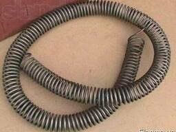 Спираль нихромовая.