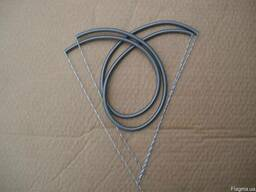 Спираль нихромовая (Спіраль ніхромова)
