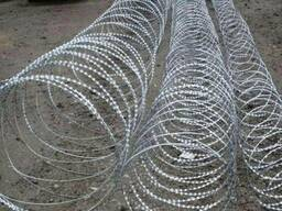 Егоза колюча спираль  900/5