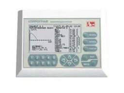 Спирограф микропроцессорный портативный СМП-21-01-«Р-Д»