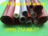 Спиртостойкие силиконовые трубки - фото 1