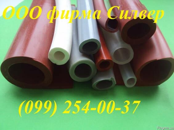Спиртостойкие силиконовые трубки