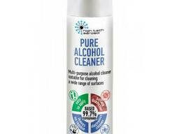 Спиртовой очиститель HTA Home Pure Alcohol Cleaner 500 мл