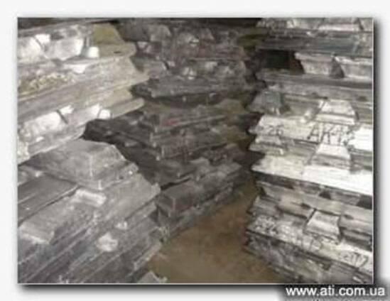Сплав алюминиевый АК5М2, АК7, АК7ч, АК9, АК9М2, АК12, АК12М2