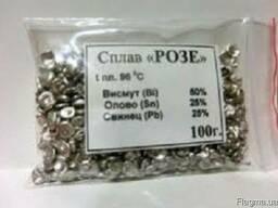 Сплав Розе