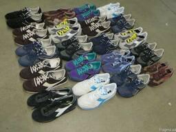 Спортивная обувь Diadora. Микс. - фото 2