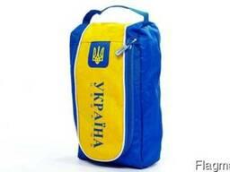 Сумка для сменной обуви GA-4977 (спортивная сумка)