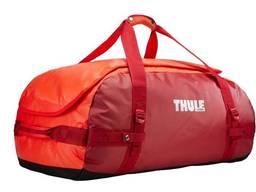 Спортивная сумка красная Thule Chasm 90L Thl01-19178