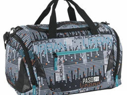 Спортивная сумка Paso 22L, PS17-019UM