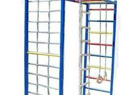 Спортивно-игровой П-образный комплекс для улицы DALI 805 кд/