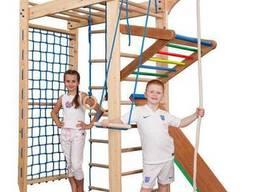 Спортивный комплекс «Kinder 5-220»