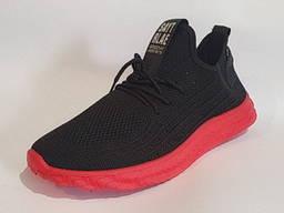 Спортивный мокасин туфли спортивные Китай фабричный Заводское качество Супер дышащие