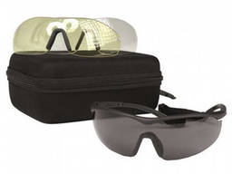 Спортивные очки Mil-Tec Sports Glasses Set ANSI 3 линзы