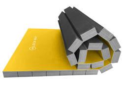 Спортивные РОЛЛ- маты для единоборств , 40 мм