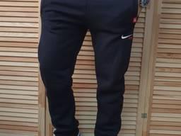 Спортивные штаны мужские Reebok и Nike