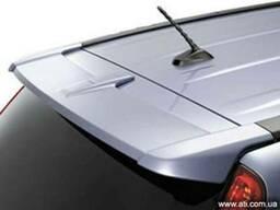 Спойлер Honda CR-V 07- г. вып.