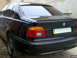 Спойлер М-ка для BMW Е39 5 серия