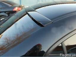 Спойлер на стекло Honda Civic 4D (Хонда Цивик Седан 2006-)