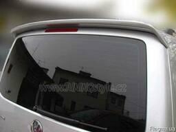 Спойлер на заднюю дверь Volkswagen T5 (Фольксваген Т5 )