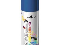 Спрей New Ton Синій RAL 5002 глянсовий 150мл