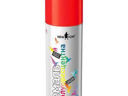 Спрей NewTon флуоресцентный Красный 400мл