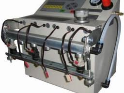 Спринт 6 - стенд для проверки и очистки бензиновых форсунок