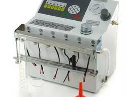 Sprint 6 - стенд очистки инжекторных бензиновых форсунок