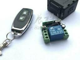 SRD-100SL2 Радио брелок дистанционного управления 2 шт + Приемник 100м