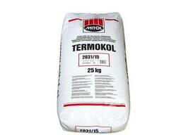 Среднетемпературный клей-расплав Termokol 2031 для кромки.
