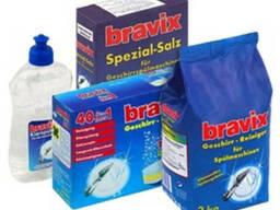 Средства для посудомоечных машин ОПТОМ Bravix (Dreco).