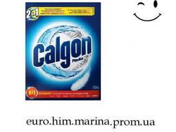 Средство Calgon 2in1 для смягчения воды в стиральных. ..