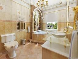 Средство для чистки ванных из мрамора