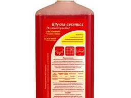 Средство для мытья ванных комнат Bilysna, 1л