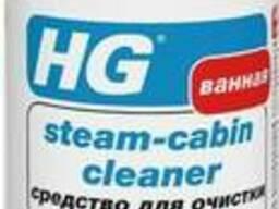 Средство для очистки паровых кабин
