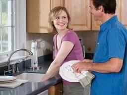 Средство моющее гель для посуды с дезинфицирующим эффектом