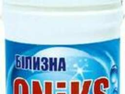 """Средство жидкое обеливающее """"Белизна"""" """"Oniks"""" """"Калушанка"""" 950г"""