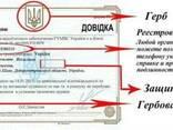 Срочная справка о несудимости для Украинцев - фото 1