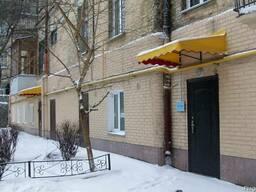 Сдается в аренду офисное помещение в центре Тарасовская 16