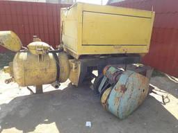 Срочно продам станок для резки арматурной стали СМЖ-172