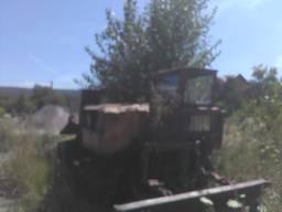Срочно!Продам трактор ТДТ 55. Повністю робочий