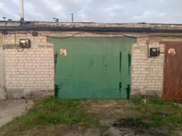Срочно продаём гараж в Борисполе!