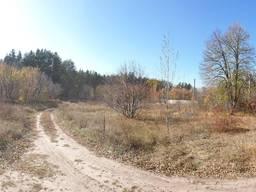 Срочно продаётся земельный участок возле леса, Печенеги