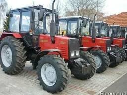 Срочно!Трактор МТЗ 892.2 Беларус