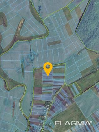 Земельный участок осг в Коробовке